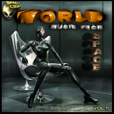 World Music From Space vol.11