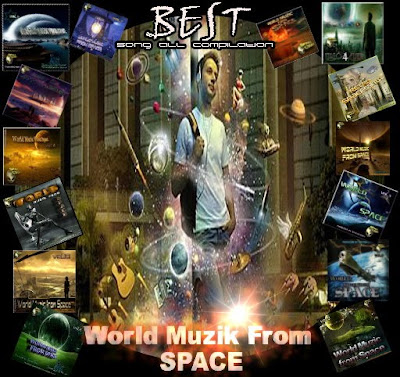 World Muzik from Space   collection