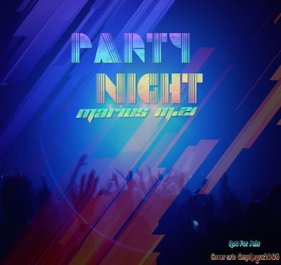 Marius M.21 - Party Night (2010)