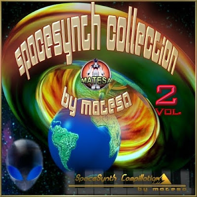 SpaceSynth Collection  vol .2