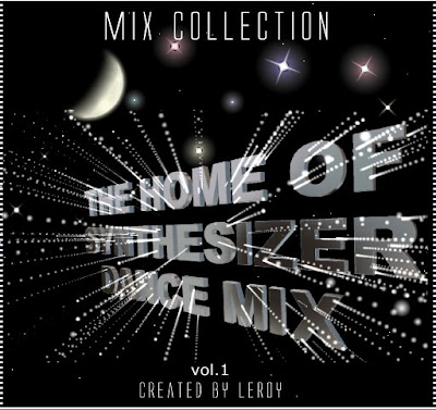 The Home of Synthesizer Dance Mix collection vol 1