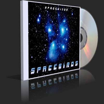 SPACEBIRDS - SPACEBIRDS