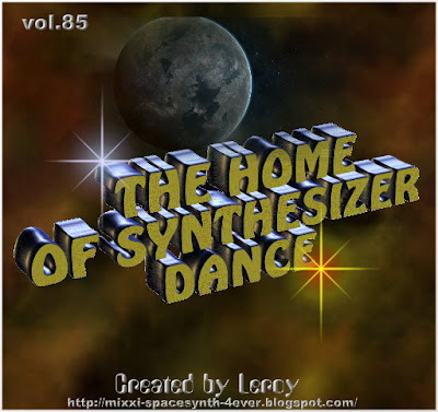 The Home of Synthesizer Dance Vol.85