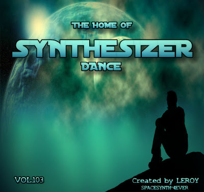 THE HOME OF SYNTHESIZER DANCE VOL.103