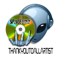 SpaceSynth From The World Mix