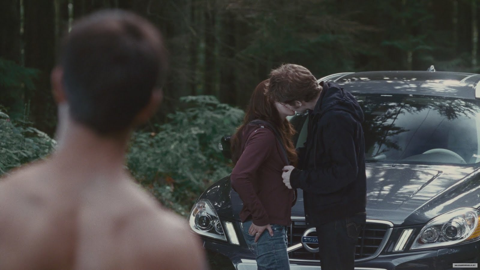 eclipse costumes mostly bella edward bella and jacob at