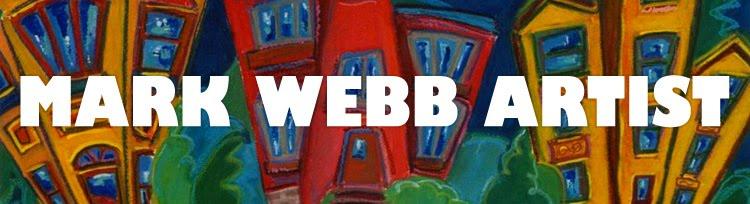 MARK WEBB ARTIST