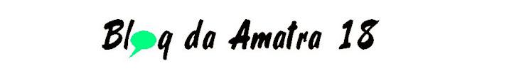 Blog da Amatra 18