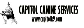 Dog Training by Capitol Canine Services
