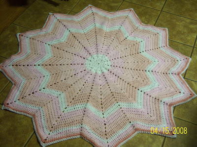 Variety of Ripple Afghans to Crochet - Yahoo! Voices - voices