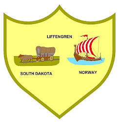 Liffengren Coat of Arms