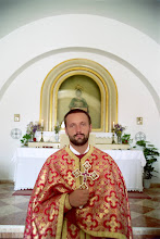 padre cristian TODERICI