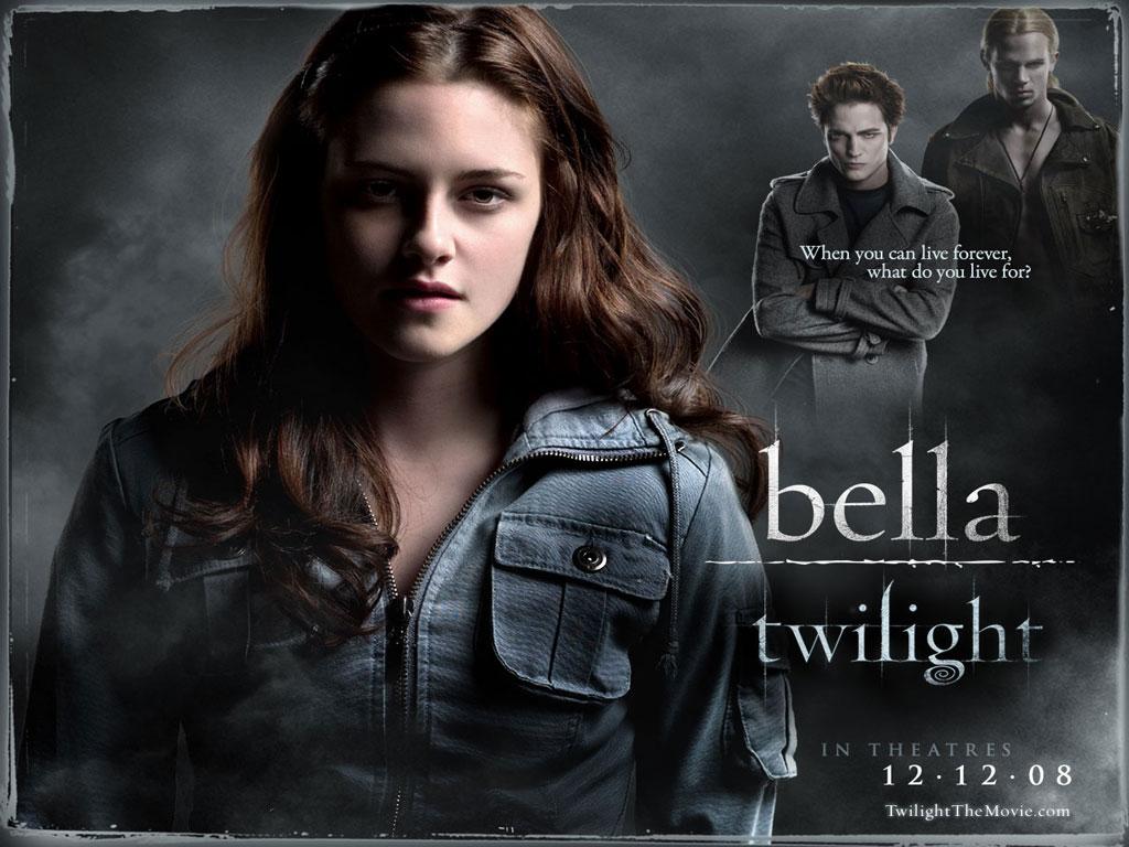 Twilight Movie Bella