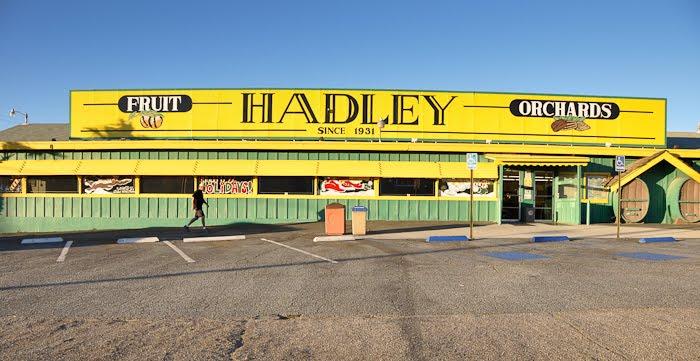 Hadley's date shake in Melbourne