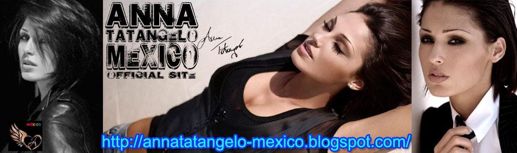 Anna Tatangelo - Mexico (America Latina)