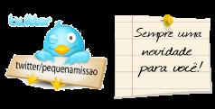 Twitter da PMS