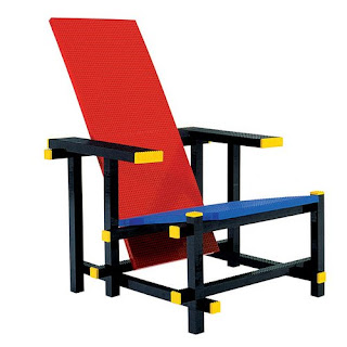 image Tribord Chaise Lego internet