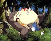 Nuestro vecino Totoro