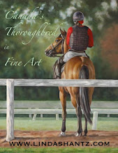 The Canadian Thoroughbred in Fine Art