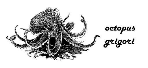 Octopus Grigori