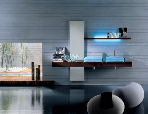 E 39 ora di progettare il bagno coffee break the italian way of design - Progettare il bagno ...