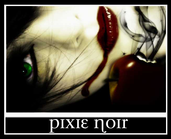 Pixie Noir