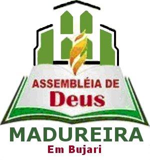Assembleia de Deus Madureira em Bujari