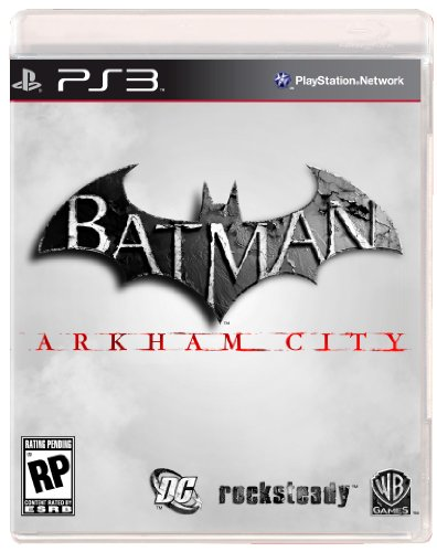 Download Batman Arkham City PS3