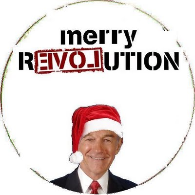merry revolution buddy