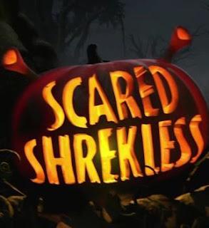 O Susto de Shrek PT-PT Shrekless