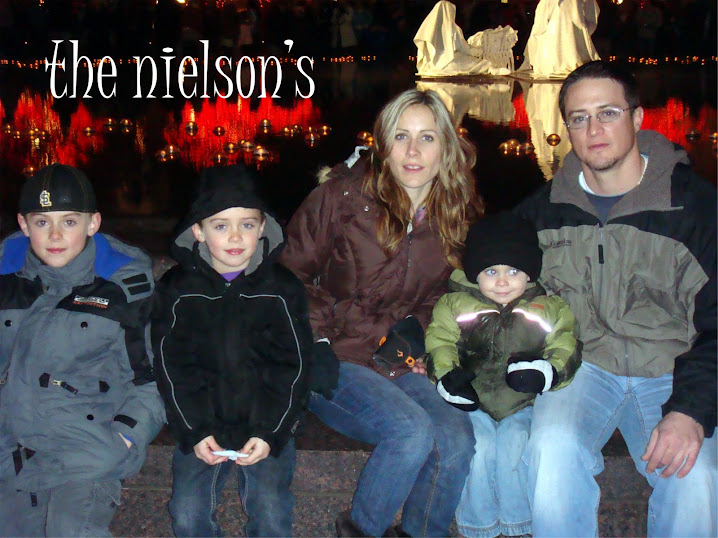 Nielson's