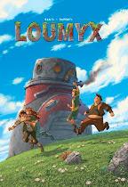 LOUMYX T.1