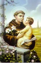 Devoção ao Santo Casamenteiro