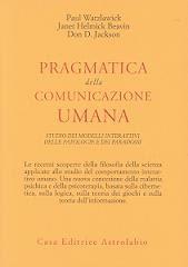 La pragmatica della comunicazione umana
