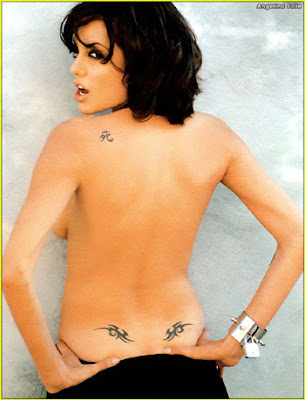 angelina jolie tattoos on back. angelina jolie#39;s tattoos .