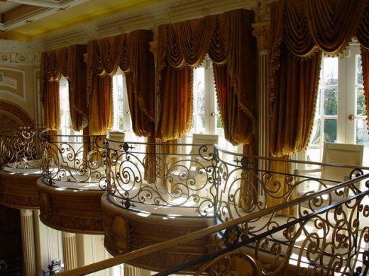 Great House Interior Shahrukh Khan House