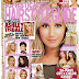 Ashley Tisdale cover girl of Hairstyle Guide Magazine Cover - February 2009