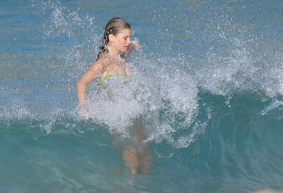 Marisa Miller Nipple Slip Hot Bikini Pictures