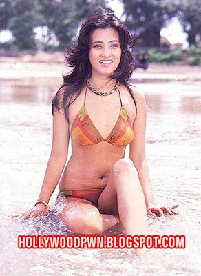 Moon Moon Sen Hot unseen Pictures   Bengali Actress