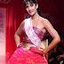 Katrina Kaif's Barbie Avatar at Lakme India Fashion Week 2009