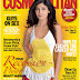 Shilpa Shetty cover girl of Cosmopolitan - April 2009