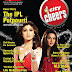 Preity Zinta and Shilpa Shetty sizzle in City Cheers Magazine - April 2009