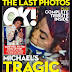 Michael Jackson on the Cover of  OK Magazine !