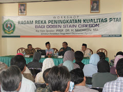 Workshop Peningkatan PTAI