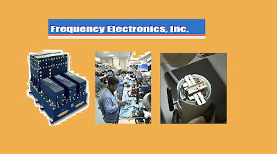 Frequency Electronics
