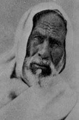الشيخ المجاهد عمر المختار