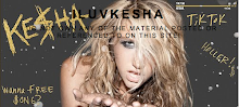 My Ke$ha Blog