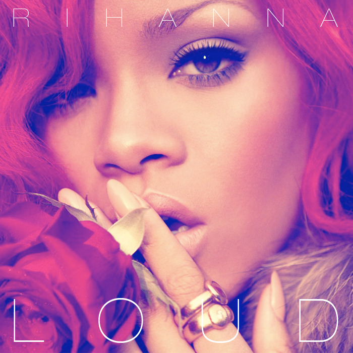 rihanna loud cd. Rihanna+loud+cd+art