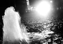 पानीदार पानी मे रंग
