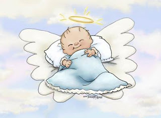 Baby Boy Angels Pictures November 8  2008